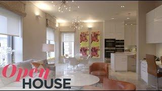 A Hip Harlem Penthouse   Open House TV