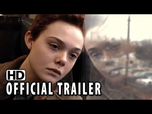 ABOUT RAY ft. Elle Fanning, Susan Saradon, Naomi Watts Official Trailer (2015) HD
