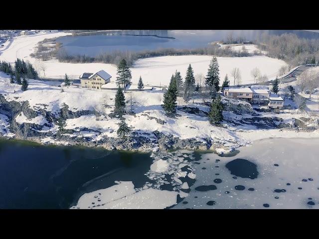 Vallée de Joux | Mavicpro2