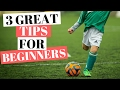 Soccer Tips And Tricks For Beginners