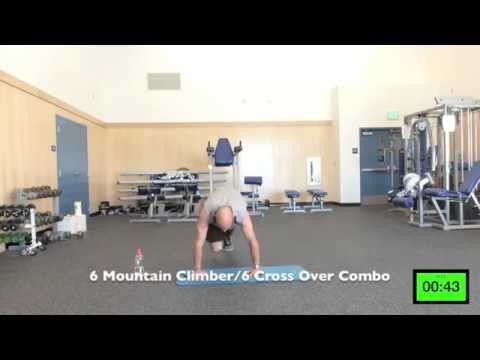 24 Min HIIT Workout YouTube