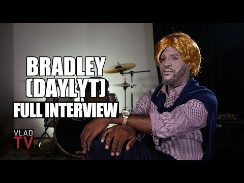 Bradley (Daylyt) on Drake, Blueface, Tekashi 6ix9ine, Trippie Redd (Full Interview)