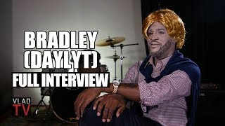 Bradley (Daylyt) on Drake, Blueface, Tekashi 6ix9ine, Trippie Redd (Full Interview)