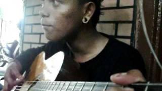 Lagu anak jalanan -ibu- by niken.AVI