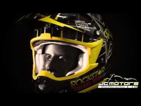 Answer Comet Rockstar Helmet