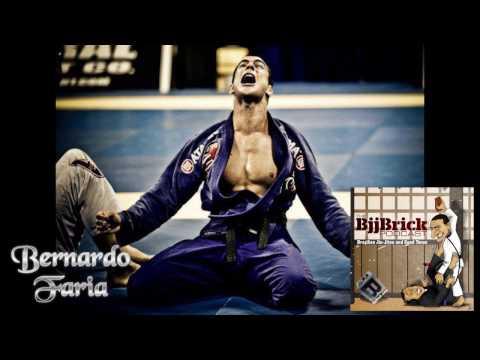 BJJ Black Belt Bernardo Faria Answers Questions About Blue Belts
