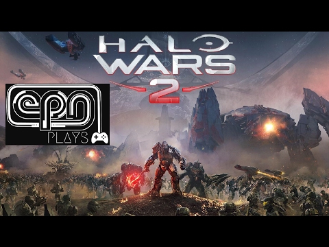 Halo Wars 2 - Let's Play - Electric Playground