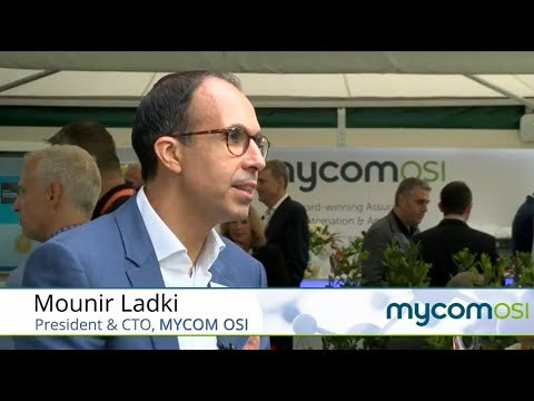 President And CTO On How MYCOM OSI Is Leading The Transformation Of OSS
