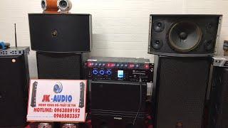 Thanh Lý-Xả kho Loa Bãi- Loa Karaoke AR 308 giá bao ship 2tr7₫-JK audio-0963 88 9192 - 0965 503 357