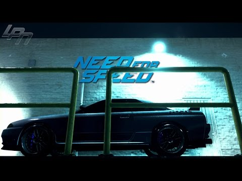 NEED FOR SPEED (2015) SPEEDLISTS Part 5 - Forever Alone (Xbox One) / Lets Play NFS