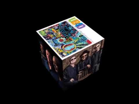 UB40 Strive ( A Real Labour of Love )