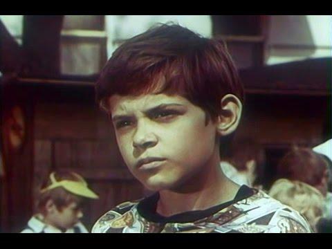 Рассказы о Кешке и его друзьях 2 серия (1974)