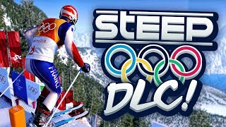 SIDEMEN WINTER OLYMPICS! (Steep: Road To The Olympics)