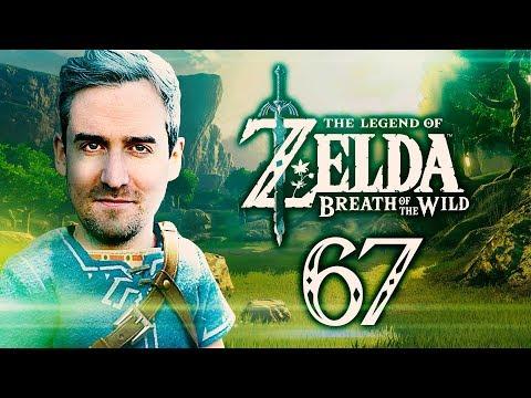 The Legend of Zelda: Breath of the Wild - Ballade der Recken #67 mit Donnie