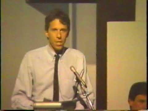 Dialog on creative real estate (June 12, 1991)