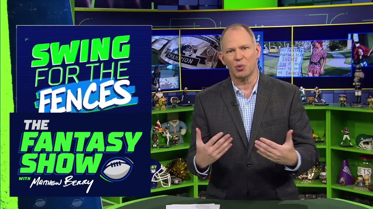Week 15 Could Benefit 3 Risky Players The Fantasy Show Espn