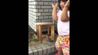 夏菜 大好きトウモロコシ収穫 夏菜 検索動画 30