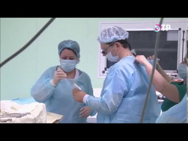 Общественное телевидение России (ОТР) подготовило материал приуроченный к Всемирному дню донора