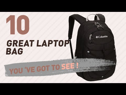 Columbia Laptop Bags // New & Popular 2017
