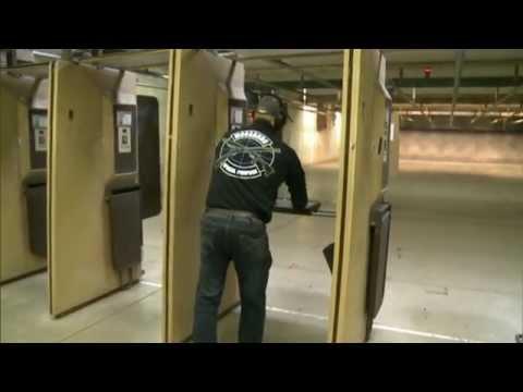 Gun Culture In Canada