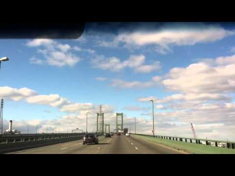 Perpetual Odyssey: Driving from NY to NC