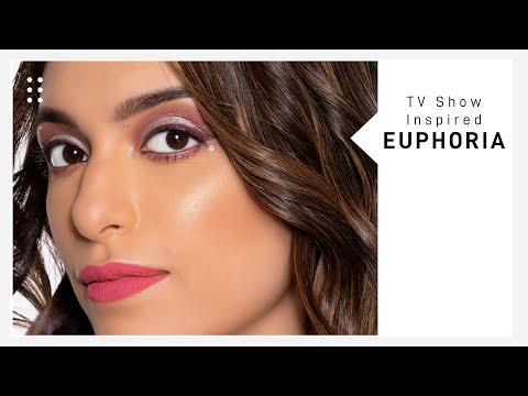 TV Show Inspired: Euphoria | Maia | MyGlamm