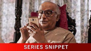 Holy Faak (হলি ফাঁক) | Comedy Scene | Paran, Ratna | Bengali Web Series | Stream Now | hoichoi