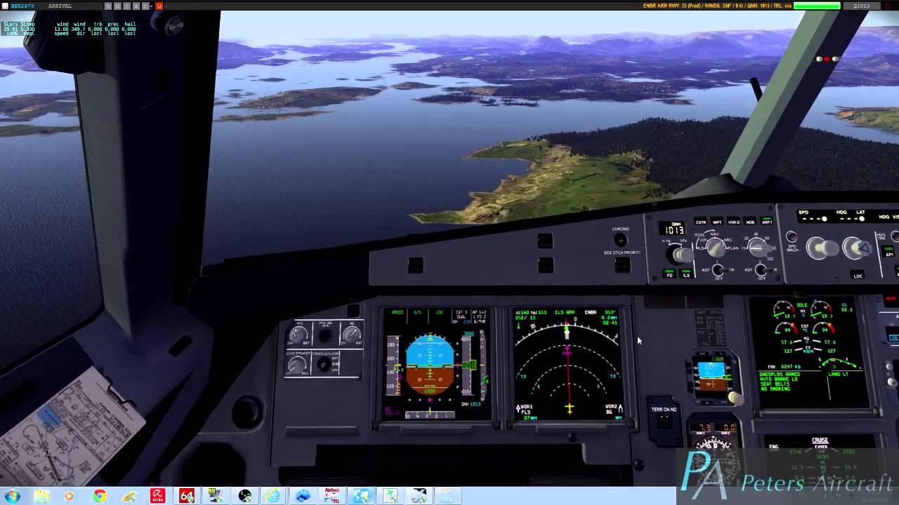 Скачать a320 для x-plane 10