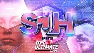 EA SPORTS UFC 3 -  ULTIMATE TEAM - Season Rewards