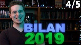 2019 #4 : Bilan thumbnail