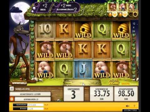 Big bad wolf casino game united states gambling statistics
