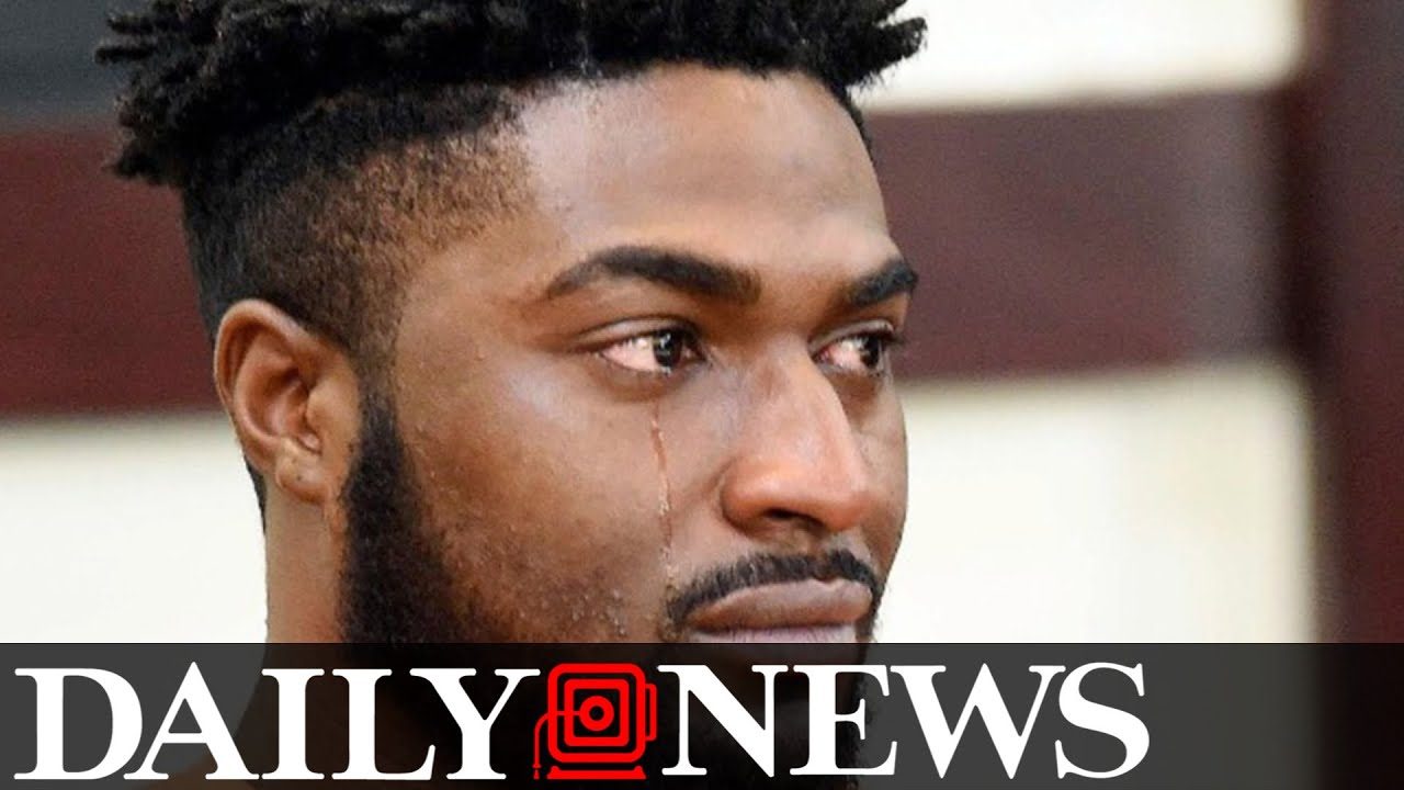 Vanderbilt Football Player Cory Batey Gets 15 Years For Raping Unconscious Woman