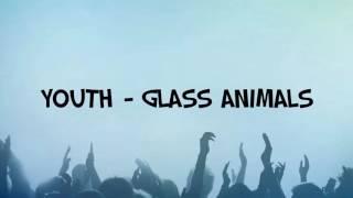 Youth - Glass Animals (LYRICS) #Youth #GlassAnimals #Lyrics