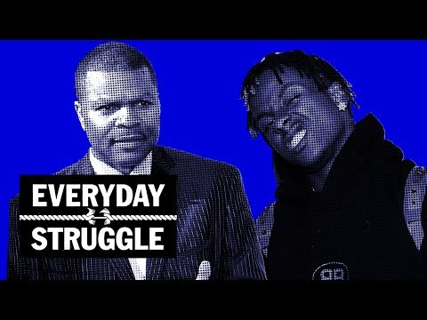 Why Drake Couldn't Handle Pusha T Like Meek Mill, Is XXL Freshman List Rigged? | Everyday Struggle