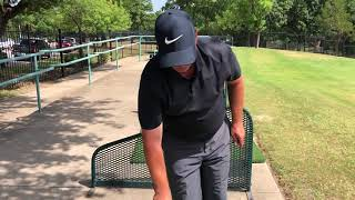 Free Video Golf Lessons - Tips for Beginners with Grip Secret