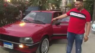 بيجو 505 peugeot  في مصر سعيد بيجو الإسكندرية ليست للبيع لأى إستفسار : 01225222717 عابدين
