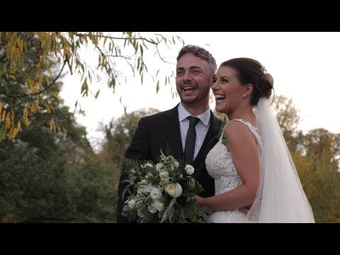West Mill Wedding Video - Emma & Roberto