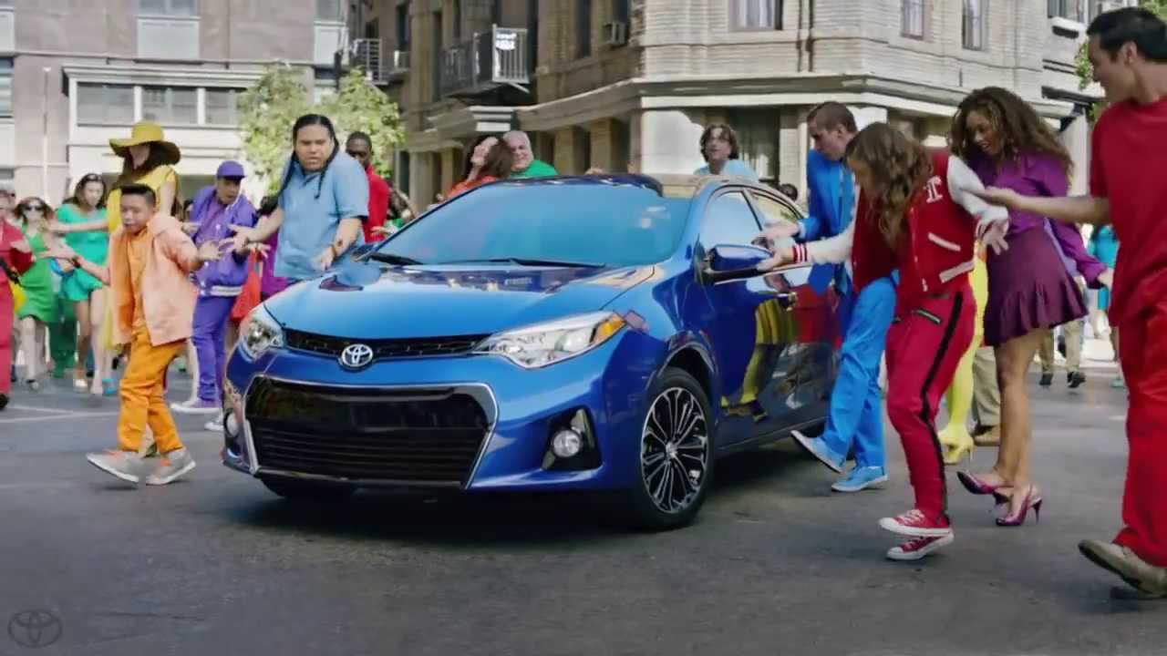 2014 Toyota Corolla Commercial Fred Haas Toyota Country Houston Tx Youtube