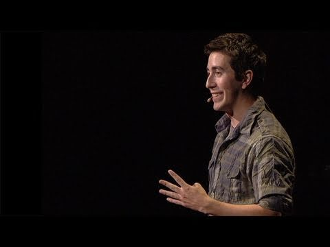 TEDxCaltech - Jeff Marlow - The Forces of Exploration
