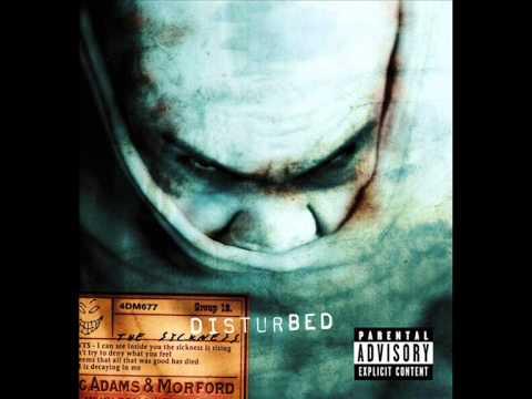 Disturbed - Fear (Album - The Sickness Track 6)
