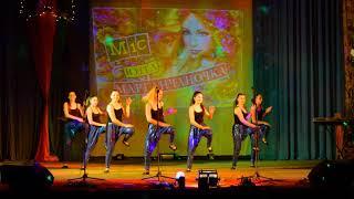 Миллион алых роз-Гипнозы-Топ-Цвет настроения синий #dance#sevastidi#pulse
