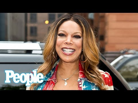 Wendy Williams Tells All About Parenting & Her New App | Mamarazzi | People