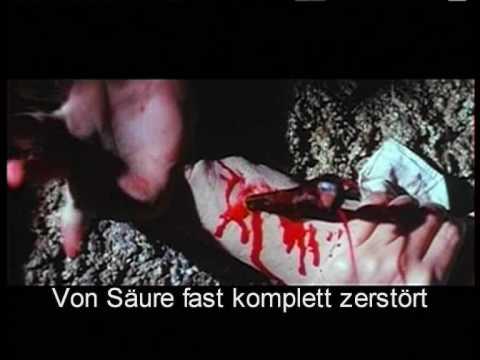 Eisblut-Über dem Jenseits Musikvideo+Lyrics