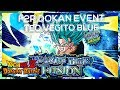 F2P Guide: NO STONES! TEQ Vegito Blue Dokkan Event! Super2 - 25 STA | DBZ Dokkan Battle