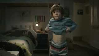 Repeat youtube video NEW Huggies DryNites Pyjama Pants Secret Weapon Advert