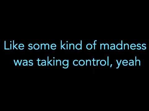 Madness-Muse (Lyrics)