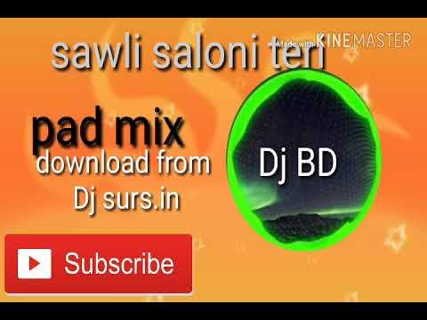 Sawli Saloni Teri Trance Pad Mix Dj BD Music