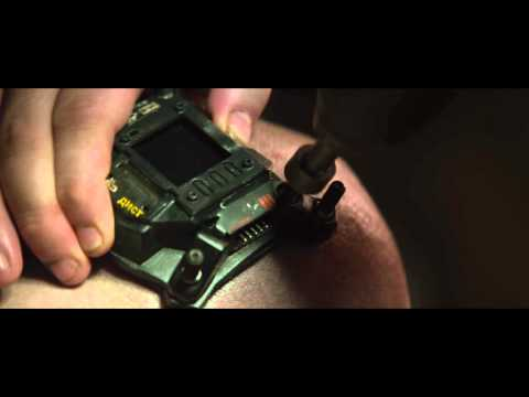 Elysium - Trailer ufficiale italiano | HD
