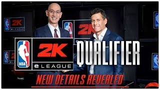 NBA 2K LEAGUE QUALIFIER DETAILS! What You NEED To Know!