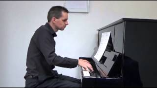 Grade by Grade Piano: Pop looks Bach